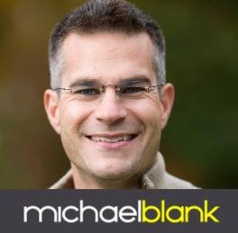 michael blank interview