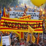 Catalonia Attempts to Secede from Spain