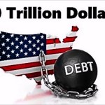 US Debt Tops Twenty Trillion, With No Spending Cuts in Sight