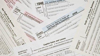 IRS Shrinking