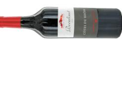 Vignerons de Beaumes de Venise Rocalinot Rouge 2013 Côtes du Rhône