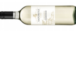 Saporito Garganega Chardonnay 2018 (sc)