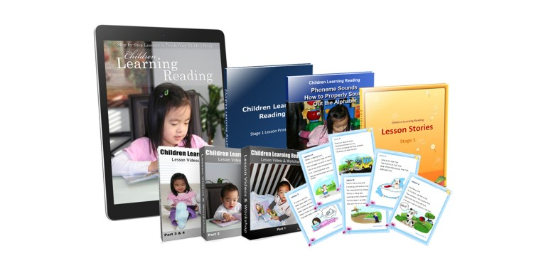 Children Learning Reading Review Global Wire News