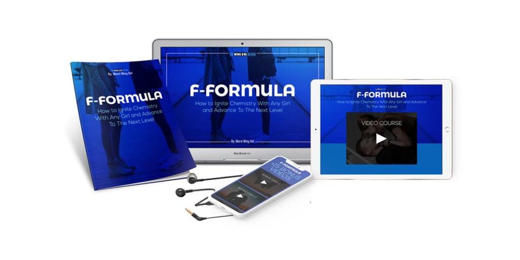 F-Formula