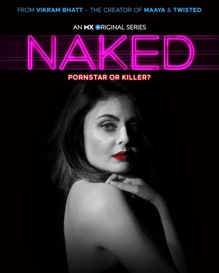 Naked - An MX Original Series - Download Episodes, Seasons