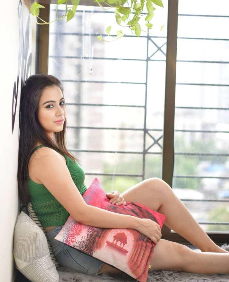 Ruby Bharaj Latest Photo