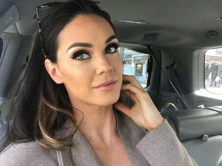 Alison Tyler Biography/Wiki, Age, Height, Photos & More