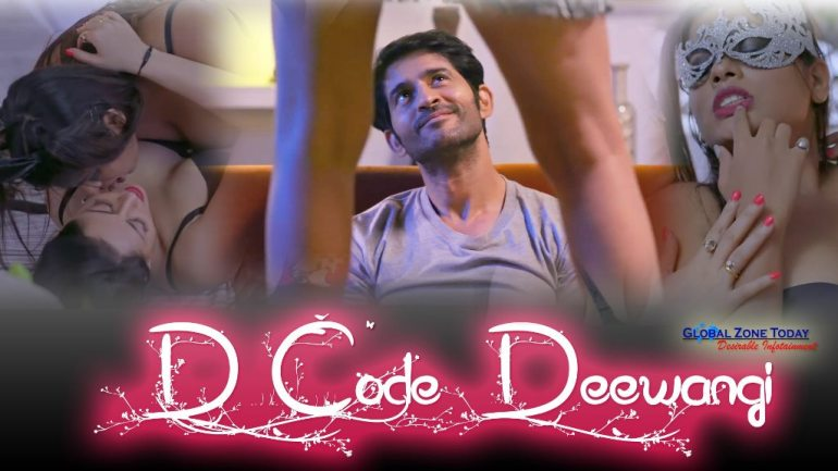 D-Code (Deewangi)