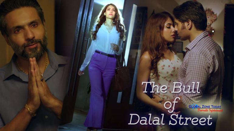 The Bull Of Dalal Street
