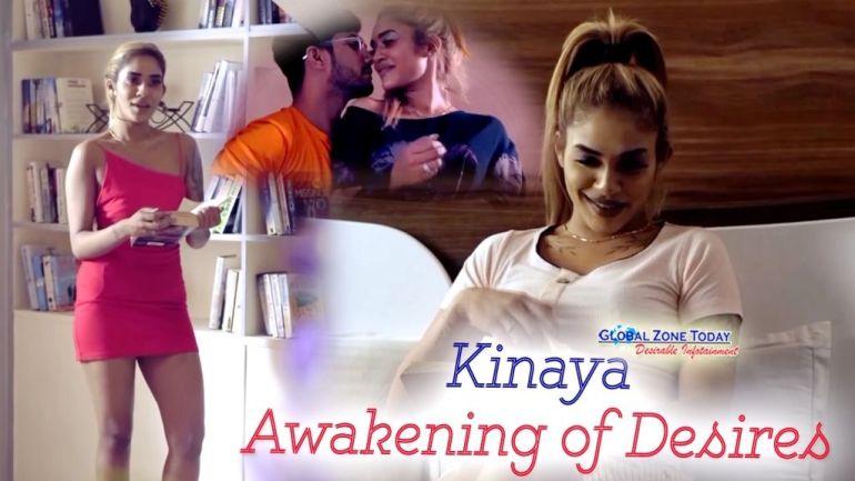 Kinaya - Awakening of Desires
