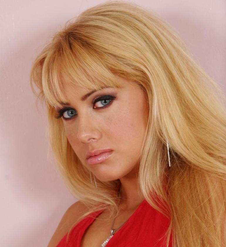 Nikki Kane