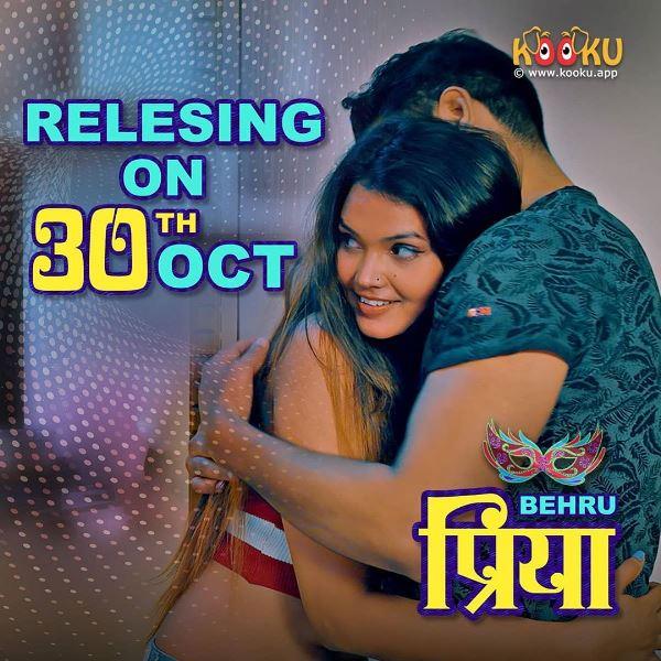 Behru Priya (KooKu Web Series)