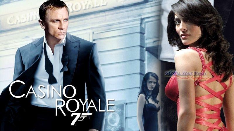 Casino Royale (Hollywood Movie)