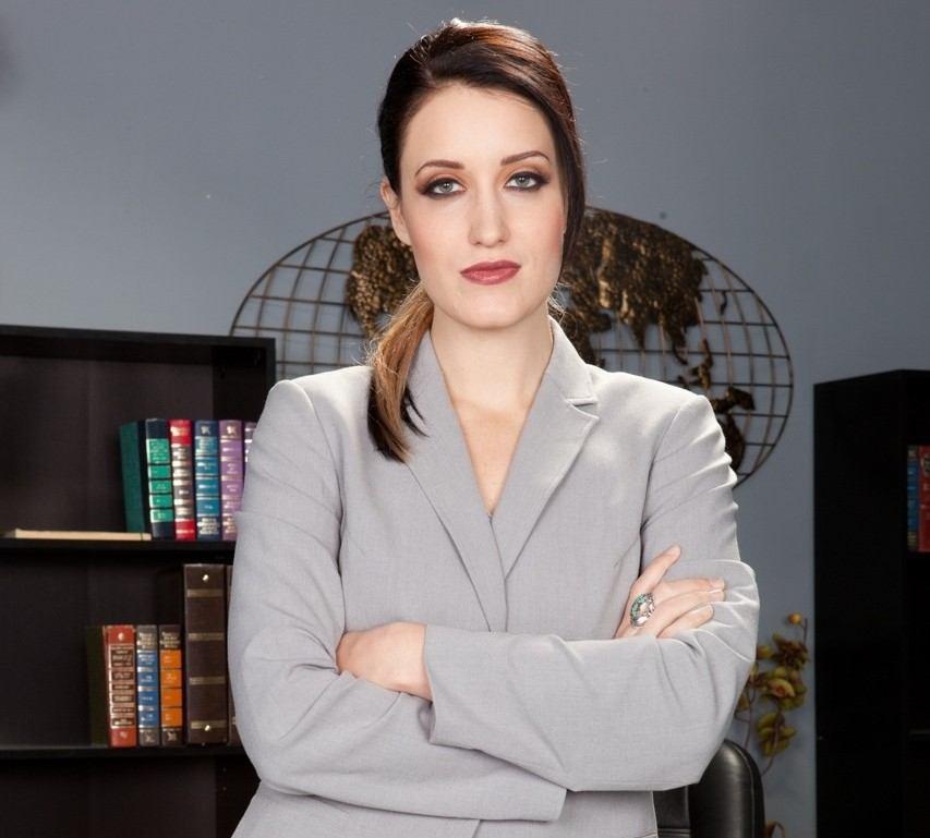 Kimberly Kane Bio