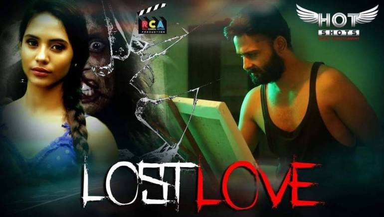 LOST LOVE (HotShots Digital)