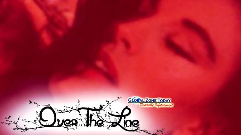Over The Line (Hollywood Movie)
