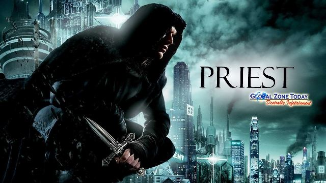 Priest (Hollywood Movie)