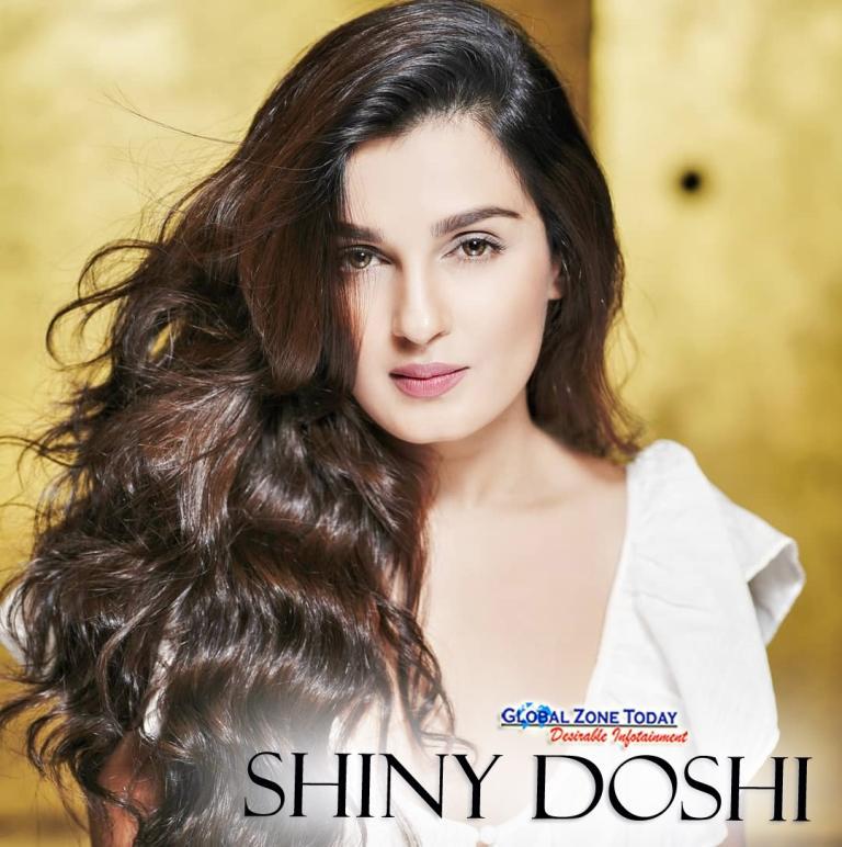 Shiny Doshi