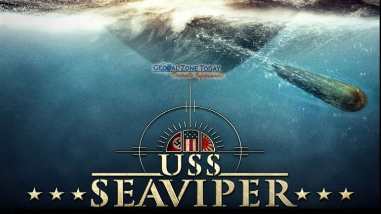 USS Seaviper (Hollywood Movie)