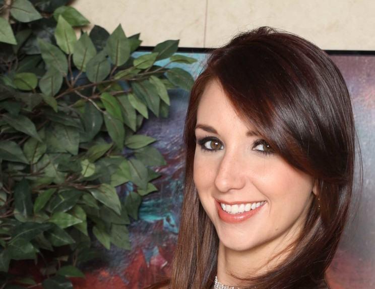 Katie Jordin