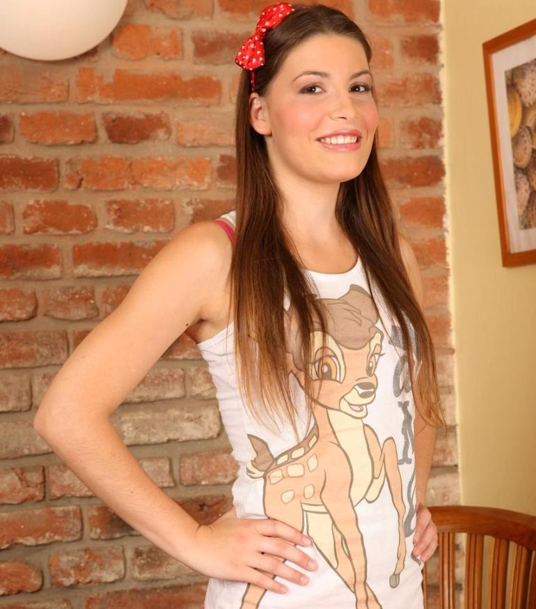 Lilly Klass