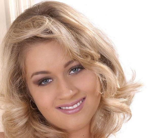 Sarah Blue