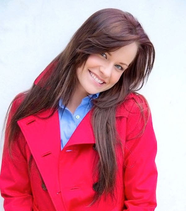 Alexis Tyler