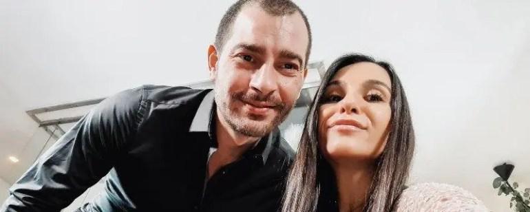 Danika Mori With Her Husband