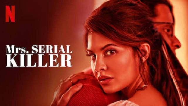 Mrs. Serial Killer (Movie)