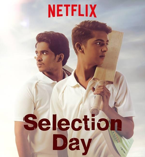 Selection Day (Hindi Web Series)