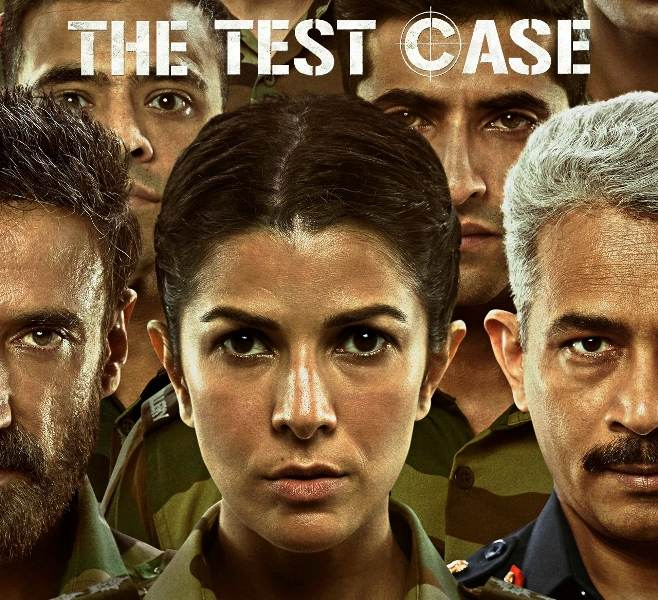 The Test Case