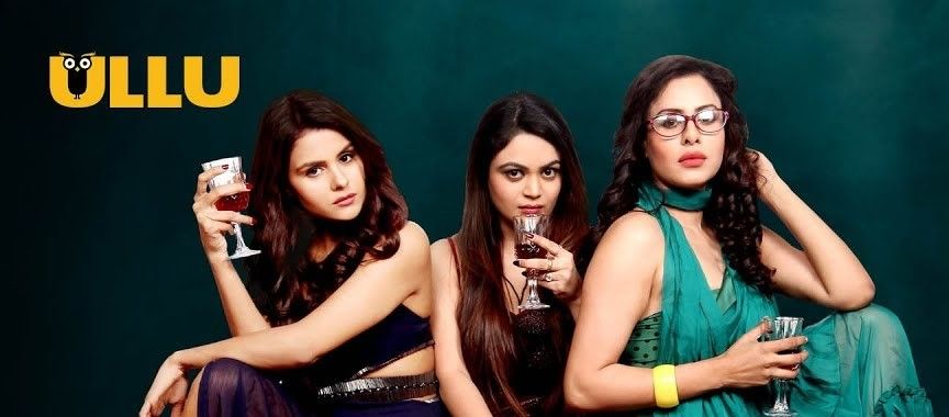 3G Gaali Galoch Girls