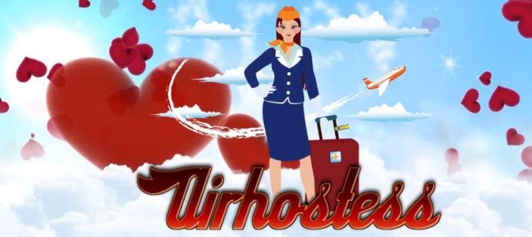 Air Hostess (Hindi Web Series)
