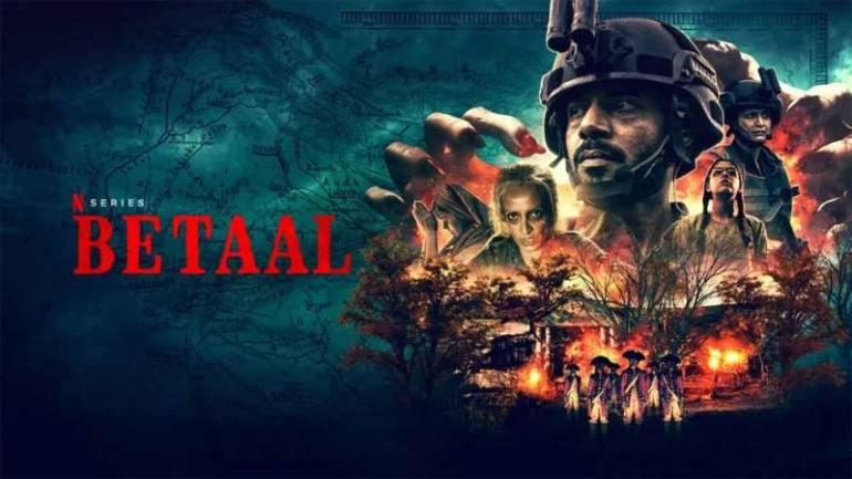 Betaal (Hindi Web Series)