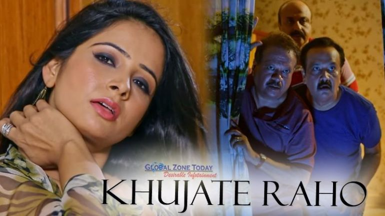 Khujate Raho (Hindi Web Series)