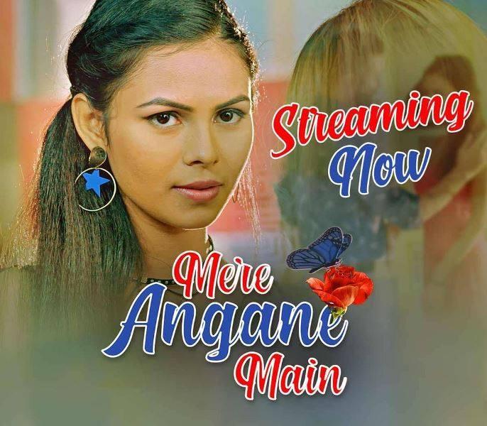 Mere Angane Main (Hindi Web Series)