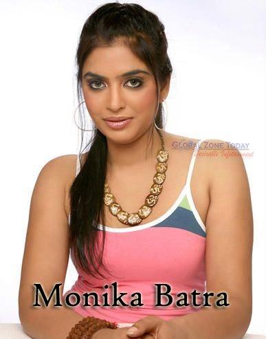 Monika Batra