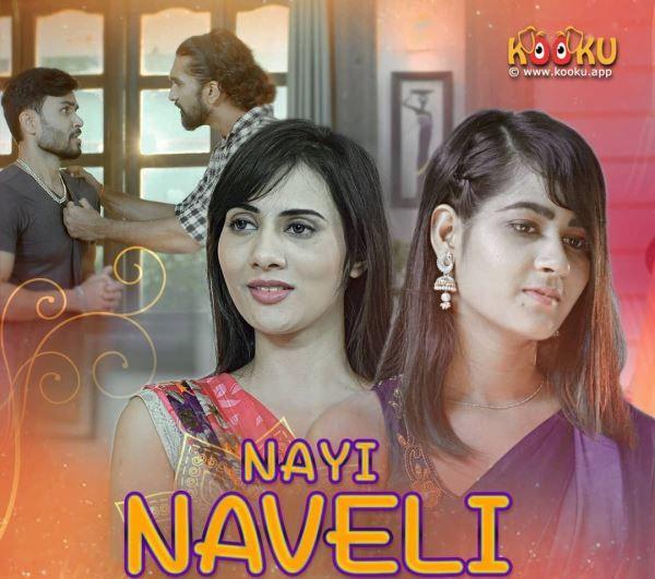 Nayi Naveli (Hindi Web Series)