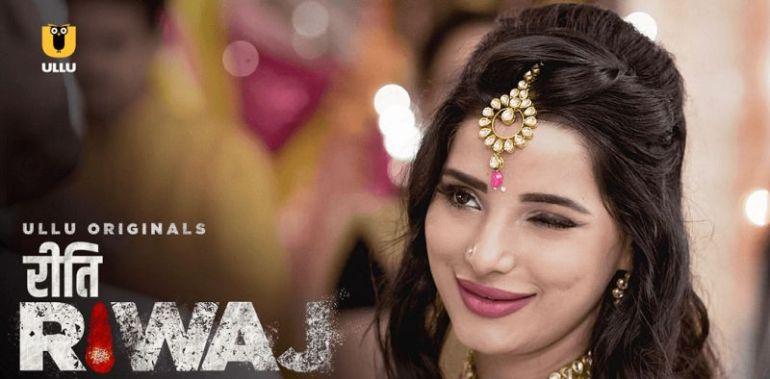 Riti Riwaj (Hindi Web Series)