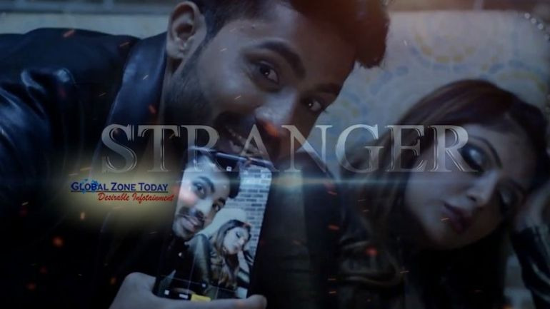 Stranger (Hindi Web Series)