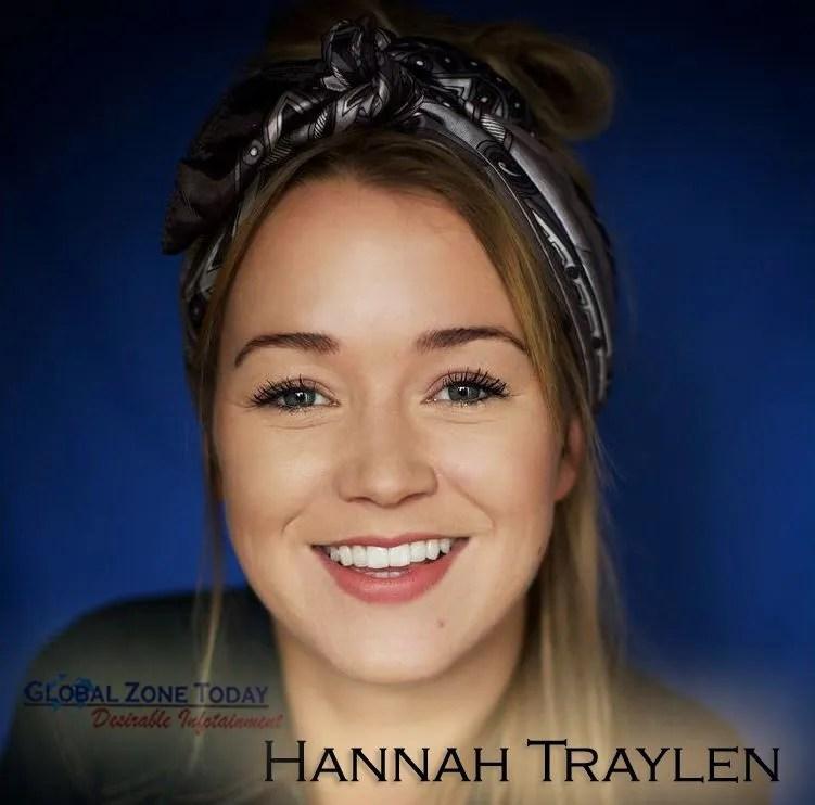 Hannah Traylen