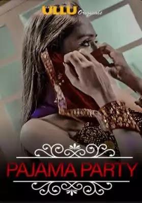Charmsukh (Pajama Party)