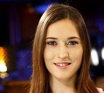 Mina K (Veronika Tretjakova)