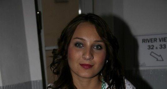 Chantal Ferrera