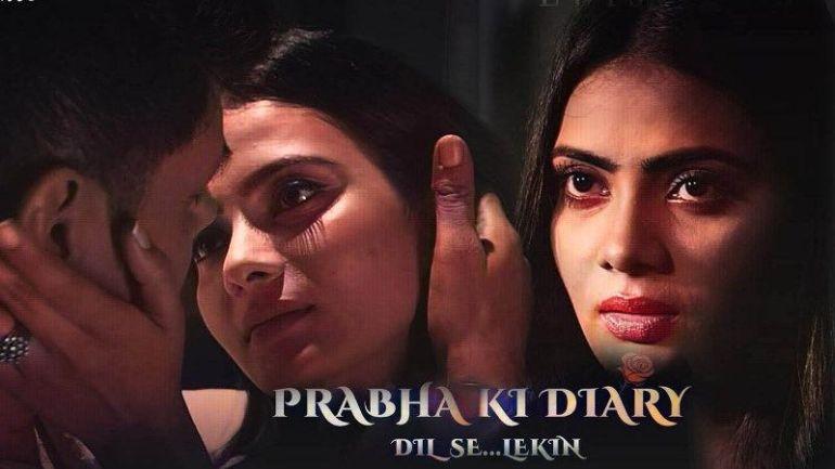 Prabha Ki Diary (DilI Se...Lekin)