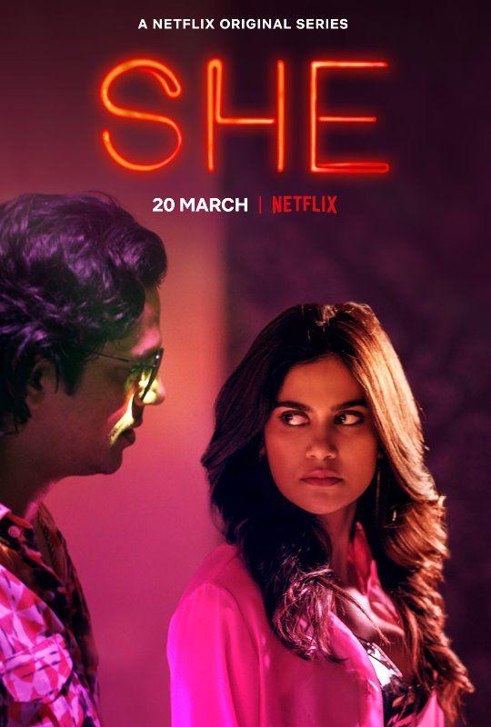 She (Hindi Web Series)