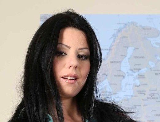 Cassidy O'Connor (Klaudia Hot)