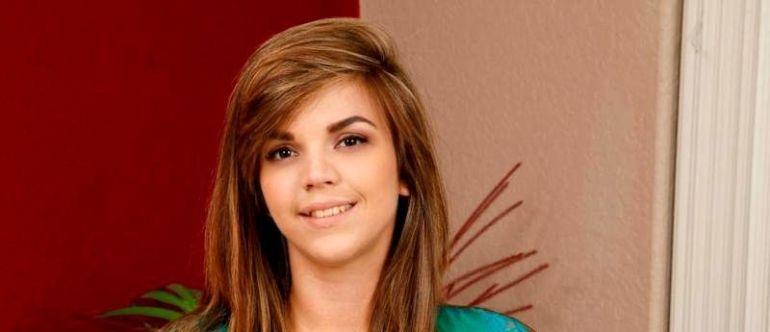 Brooke Lynn Santos