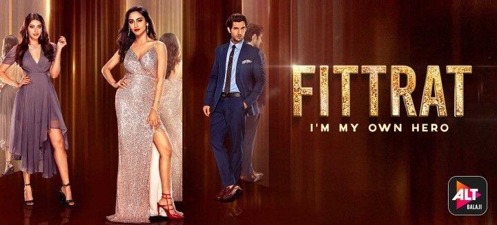 Fittrat (Hindi Web Series)