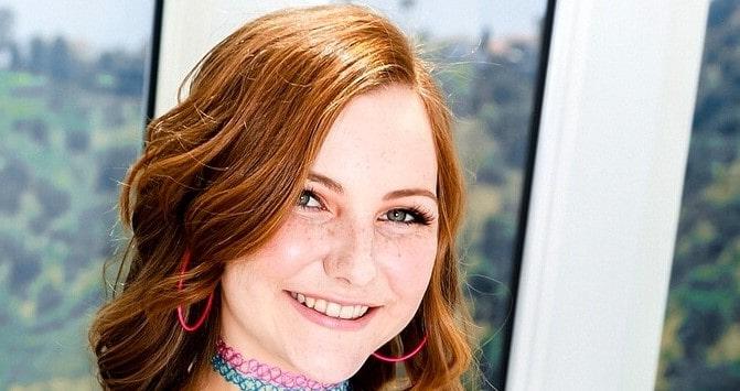 Jenna Clove